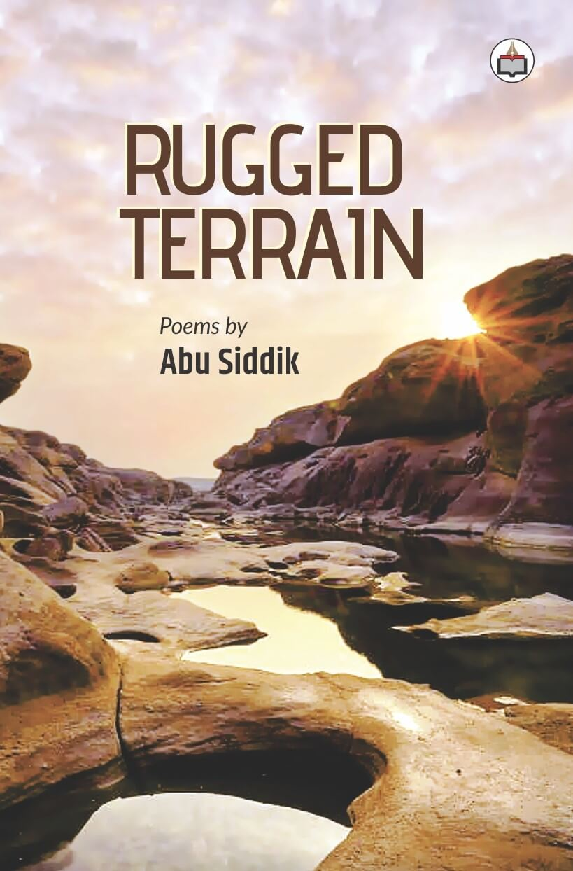 RUGGED TERRAIN by Abu Siddik